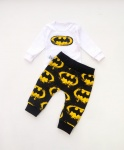 Komplet batman 2 - baggy i body