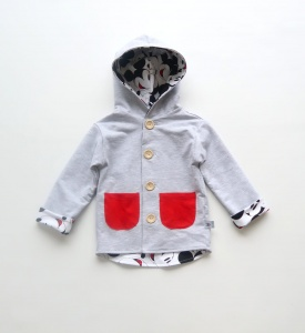 Coat Mickey Mouse (1)